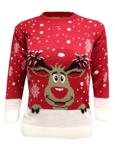 Generation FashionMädchen Pullover