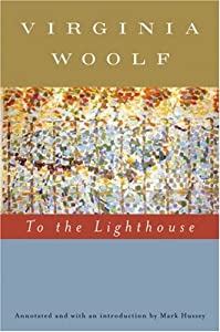 "Cover of ""To the Lighthouse (Annotated)"""