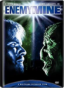 "Cover of ""Enemy Mine"""