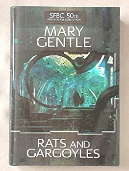 """Cover of """"Rats and Gargoyles (Science Fic..."""