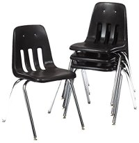 "Virco VIR-9018 9000 Series School Chair, 18"" Seat Height ..."