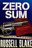 Zero Sum (Dr. Steven Cross Series #1)