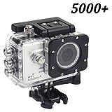 Original Sj5000 Plus WiFi Sports Action Camera Sjcam Sj5000+ Water Resistant Helmet Head Video Camcorder