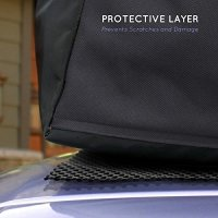 ROOF CARGO BAG PROTECTIVE MAT for Car Roof Storage Bags ...
