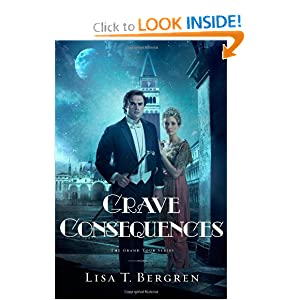 Grave Consequences: A Novel (Grand Tour Series)
