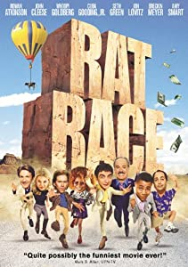 "Cover of ""Rat Race (Special Collector's E..."