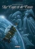 De Cape et de Crocs, Tome 10 : De la Lune à la Terre  par Ayroles
