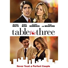 TABLE FOR THREE 1