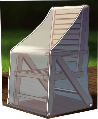 Abdeckung / Schutzhülle für Hochlehner Stühle