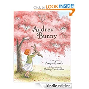 Audrey Bunny - Book Review    #QuietWorkings   #BookReview