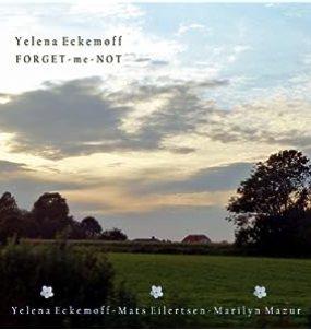 Yelena Eckemoff – FORGET-me-NOT