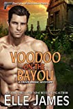 Voodoo on the Bayou (A Cajun Magic Mystery Book 1)
