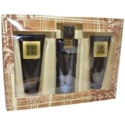 Bora Bora by Liz Claiborne for Men Gift Set