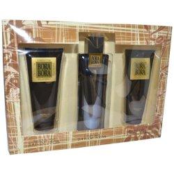 Bora Bora by Liz Claiborne for Men Gift Set