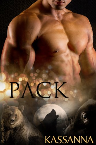 Pack (Pack Rules - Volkshire Book 6)