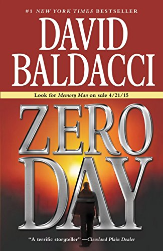 Zero Day (John Puller series Book 1)