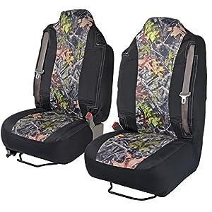 Amazoncom Ford F150 Camo Seat Cover  Big Truck Seat