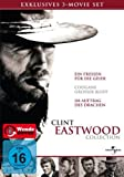 Clint Eastwood Collection [3 DVDs]