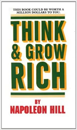 Image result for think and grow rich by pirates