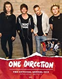 ONE DIRECTION THE OFFICIAL ANNUAL 2016 ワン・ダイレクション 公式イヤーブック【日本版限定生写真4枚付き】