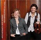 A. Weithaas & S. Avenhaus - Felix Mendelssohn Bartholdy: Violinsonaten auf amazon.de
