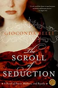 "Cover of ""The Scroll of Seduction: A Nove..."