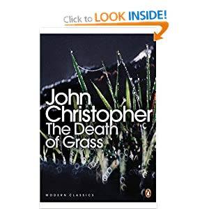 The Death of Grass (Penguin Modern Classics)