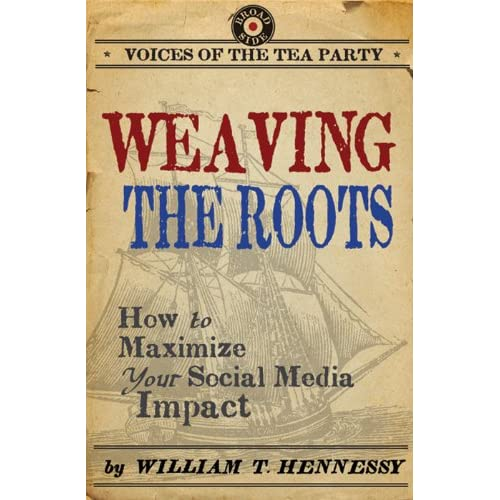 Weaving the Roots by Bill Hennessy