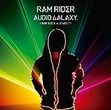 AUDIO GALAXY-RAM RIDER vs STARS!!!-