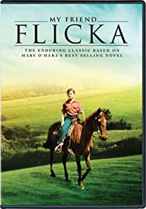 "Cover of ""My Friend Flicka: The Enduring ..."