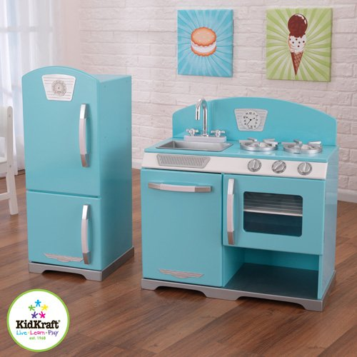 KidKraft Kitchen Playsets  Kids Pretend Kitchen Sets