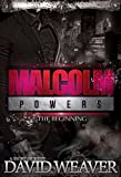 Malcolm Powers: The Beginning (Bankroll Squad Prequel)