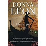 dressed for death donna leon book