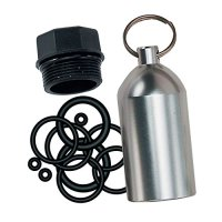 Scuba Diving Tank O-Ring Dive Kit Keychain with Pick (FREE ...