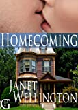 HOMECOMING, a Wisconsin Reunion Romance
