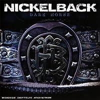 """Cover of """"Dark Horse"""""""
