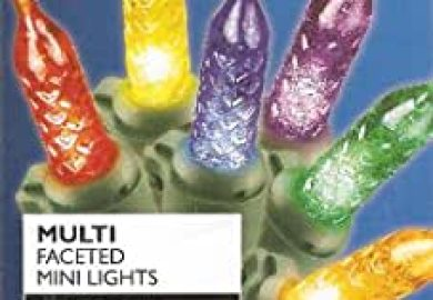 Amazon Philips Led Christmas Lights