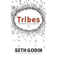 Seth Godins Tribes
