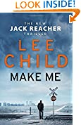 Lee Child (Author) 58 days in the top 100 (49)  Buy new: £20.00£9.00 28 used & newfrom£8.50