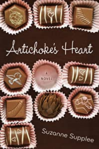 "Cover of ""Artichoke's Heart"""