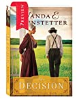 The Decision Preview (The Prairie State Friends Book 1)