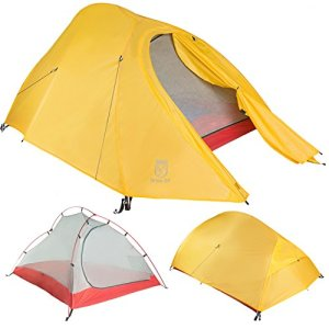 Bryce-2P-Two-Person-Ultralight-Tent-and-Footprint-Perfect-for-Backpacking-Kayaking-Camping-and-Bikepacking
