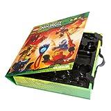 LEGO Ninjago Spinner Storage Box