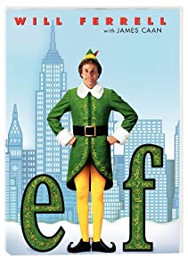 "Cover of ""Elf (Infinifilm Edition)"""