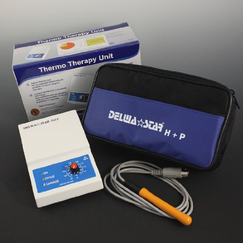 Hot Deal DelwaStar H  P eco Thermo Therapy Unit