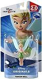 ディズニーインフィニティ2.0キャラクターティンカーベル Disney Infinity 2.0 Character Tinkerbell Figure(Xbox One/360/PS4/Nintendo/ Wii U/PS3)(輸入版)
