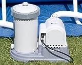 2500 Gal/hr Intex Filter Pump Krystal Clear Model 633