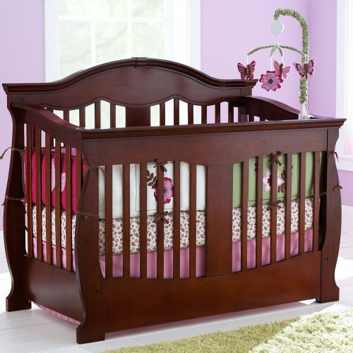 Cribs Discount Savanna Grayson Convertible Crib 2nd