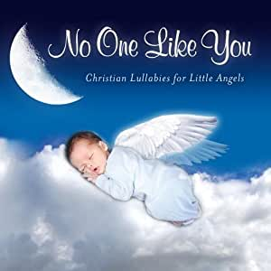 Personalized Kid Music  No One Like You Christian