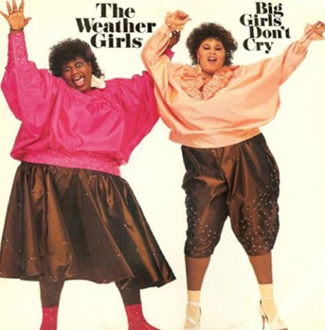 The Weather Girls-Big Girls Dont Cry-REMASTERED-CD-FLAC-2013-WRE Download